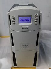 CANON COLOR PASS GX-100  1139B015AA 3.2 GHz 512MB RAM Windows XP embeded