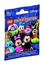 Lego 71012 Minifigures - The Disney Series 1 Complete 18 Minifigures + Box