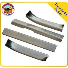 For 15-16 Nissan Murano Inside Door Sill Step Scuff Plate Guards Sills