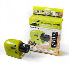 NEW Electric Sharpener for Kitchen Knife Knives Scissors Blades Screw Drivers