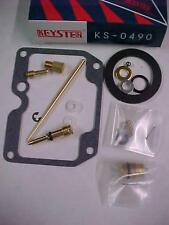 Suzuki TS185ERN Keyster Carb Kit, 80-81