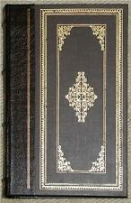 FRANKLIN SALE! ~ DICKENS ~ DAVID COPPERFIELD ~ LEATHER ED ~ FRANKLIN LIBRARY