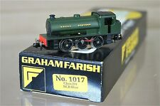 GRAHAM FARISH 1017 KIT BUILT GW GWR 0-6-0 CLASS J94 SADDLE TANK LOCO MIB mz
