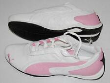 PUMA GRAVEL CAT - WHITE PRISM PINK IT 39 - NUOVE - SCARPE DONNA