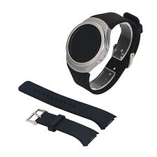 For Samsung Gear S2 SM-r720 Version Smart Watch Silicone Band Straps Repalce