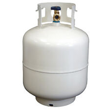 20 lb Propane/LP Gas Cylinder with OPD Valve - NEW