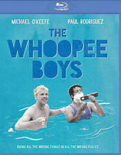 The Whoopee Boys Blu-ray Disc, 2016