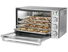 Waring Commercial WCO500X Heavy Duty Convection Oven New!!!