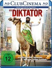 Blu-ray * DER DIKTATOR - Megan Fox , Anna Faris , Larry Charles # NEU OVP =