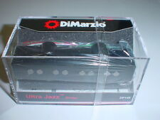DIMARZIO DP148 Ultra Jazz Bridge Bass Guitar Pickup - BLACK