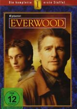 EVERWOOD : COMPLETE SEASON 1 -  DVD - PAL Region 2 sealed