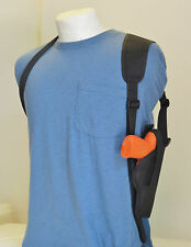 Gun Shoulder Holster for COLT 45 1911 FRAME VERTICAL CARRY