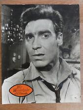 Aushangfoto WIR WUNDERKINDER Jürgen Goslar 1958