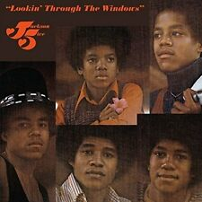 JACKSON 5-LOOKIN THROUGH THE WINDOWS  (US IMPORT)  CD NEW