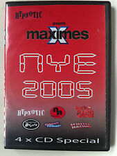 Maximes New Years Eve 2005 NYE - RARE RARE