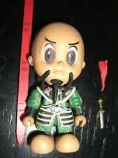 "POTC CAPTAIN SAO FENG MINI COSBABY 3"" HOT TOYS FIGURE"