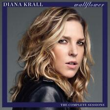 Diana Krall - Wallflower (The Complete Sessions)    - CD NEU