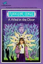 A Wind in the Door, Madeleine L'Engle, Good Book