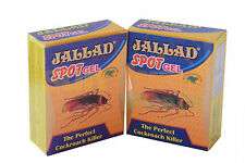 JALLAD SPOT Gel - Kitchen Cockroach Killer Gel 10 ml x 4pc  INTRODUCTORY OFFER