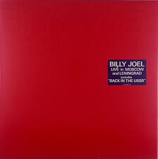 """2x12"""" LP - Billy Joel - ??????? - k3455 - washed & cleaned"""