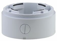 DOME CAMERA EXTENDER METAL WHITE