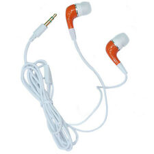 New 3.5mm In-Ear Earphone Earbud for iPhone Tablet PC Phablet