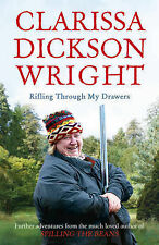 Rifling Through My Drawers by Clarissa Dickson Wright (Paperback, 2010)