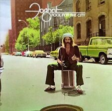 Fool for the City by Foghat cd