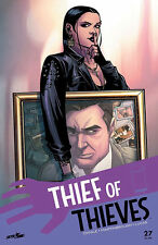 Thief Of Thieves #27 (NM)`15 Diggle/ Martinbrough