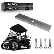 Lo-Pro Lift Kit. Will fit Club Car Precedent