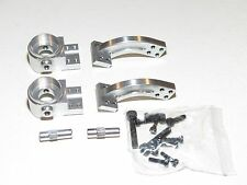 YY-MADMAX FG 1/5 SCALE ALUMINUM FRONT UPRIGHT KNUCKLES SET