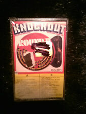~~SEALED~~  Knock Out: Round II Tape