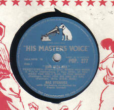MAX BYGRAVES - Sing With Max 78 rpm disc (A+ COND)