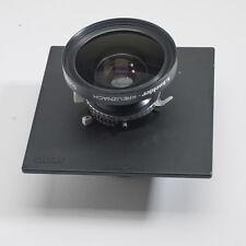 SCHNEIDER 120mm f.8 KREUZNACH Super Angulon