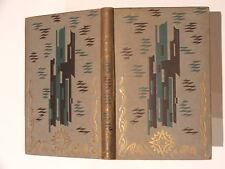 PIERRE MAC ORLAN / LE QUAI DES BRUMES / CARTONNAGE BONET / NRF / 1946 / N°