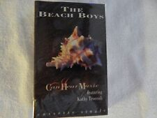 "The Beach Boys ""I Can Hear Music"" Cassette Single! BRAND NEW! ONLY COPY ON eBAY!"