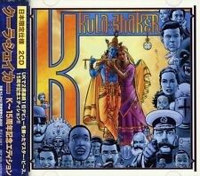Kula Shaker - K-15 [New CD] Bonus Track, Japan - Import