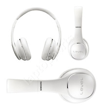 Original Level On-Ear Wireless Headphones For Smartphones And MP3 Device White