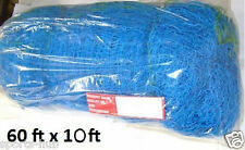 "Pilot Cricket net 60""x10"" standard Covering cricket net practise"