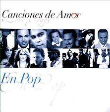 Canciones De Amor... En Pop 2013 Ex-library