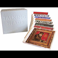 Talking Heads Brick - 8 DualDisc album box set (2005 Rhino Records)