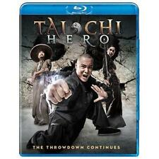 Tai Chi Hero [Blu-ray]   --BRAND NEW FACTORY SEALED---FREE SHIPPING--b11
