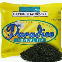 Paradise Tropical Tea  Original Tea  3-Ounce Pack of loose leaf The Worlds Best