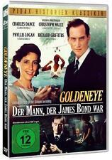 Goldeneye - Der Mann, der James Bond war / Spannende, starbesetzte Filmbio (OVP)