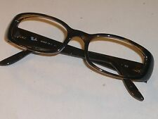 RAY BAN ITALY RB2129 SIDESTREET TORTOISE SHADE EYEGLASS/SUNGLASSES FRAMES ONLY*