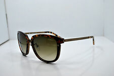100% Authentic NEW LANVIN SUNGLASSES SLN  046 08G2