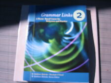 Grammar Links 2: A Theme-Based Course for Reference and Practice (No. 2)
