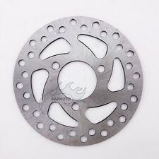 120mm Brake Disc 35mm For 2 Stroke 47cc 49cc Mini ATV Quad Pocket Dirt Bike Moto