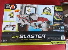App Blaster The Ultimate App Shooting Experience Apple or Android