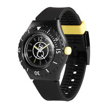 Q&Q by Citizen. Solar Power. 200m Water Resistant. Fresh Summer Look. RP04J001Y